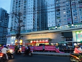 63 dự án với hơn 30 000 căn hộ bị tắc sổ hồng