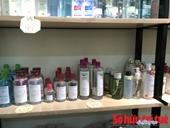 Cửa hàng Mị Đẹp Authentic bán mỹ phẩm không có tem nhãn phụ tiếng Việt, mập mờ về nguồn gốc