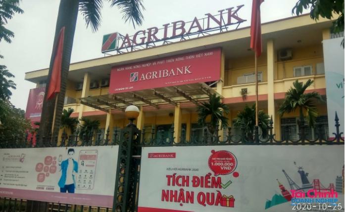 Agribank Gia Lâm Không trả lại hồ sơ tài sản của khách hàng