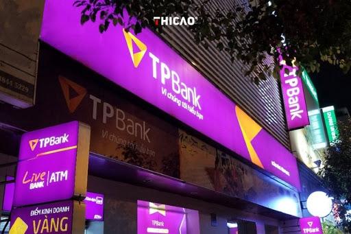 TP Bank mập mờ lãi suất cho vay, tự ý né Thông tư của Ngân hàng Nhà nước