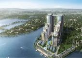SunGroup có đang đi ngược quy hoạch Thủ đô khi điều chỉnh chức năng dự từ Khách sạn sang Chung cư