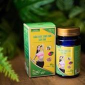 Cảnh báo Thực phẩm bảo vệ sức khỏe giảm cân Thảo Mộc Sơn Mai chứa chất cấm nguy hại cho người tiêu dùng