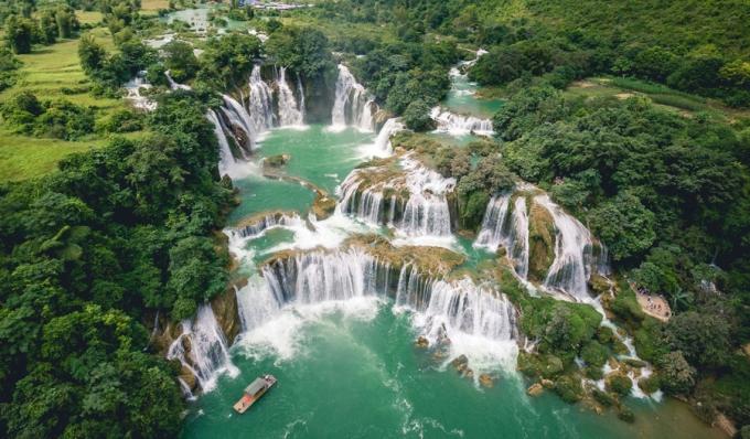 Có thể bạn chưa biết Việt Nam có 3 công viên địa chất toàn cầu được UNESCO công nhận