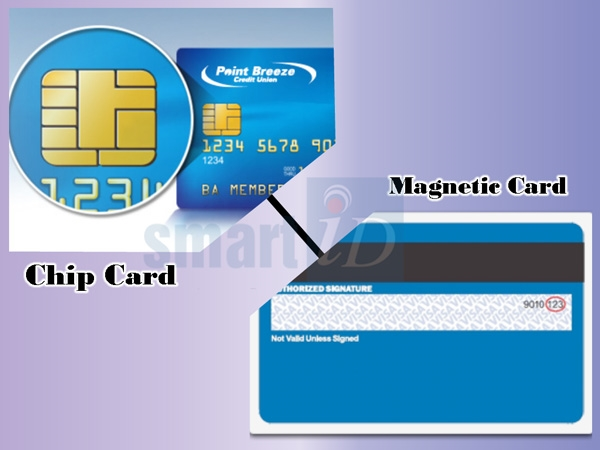 Từ ngày 31 3 2021, thẻ chip sẽ thay thế thẻ ATM