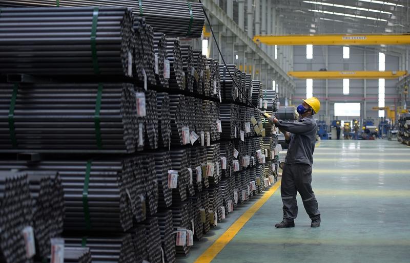 Hoa Sen gia tăng thị phần tôn mạ, ống thép