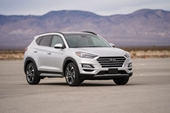 Triệu hồi 471 000 xe Hyundai Tucson vì nguy cơ cháy nổ