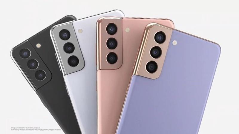 Samsung tiếp bước Apple không kèm cục sạc với dòng Galaxy S21, giá bán gần tương đương iPhone 12