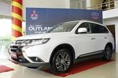 Việt Nam triệu hồi hơn 9 000 xe Xpander và Outlander lỗi bơm xăng