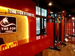 Góc bóc phốt Đi tập tại The Fox Fitness gymer lĩnh trọn đa chấn thương vùng mặt