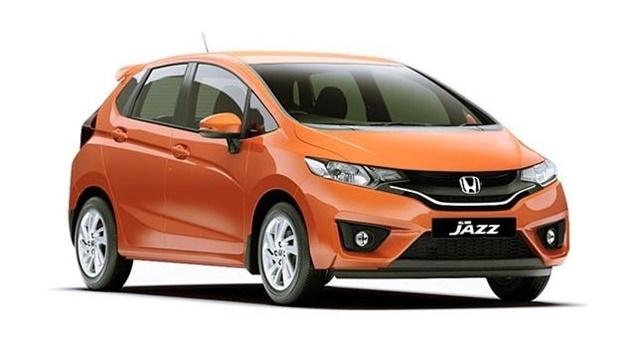 Honda Jazz thế hệ mới giá đắt ngang Toyota Camry có về Việt Nam