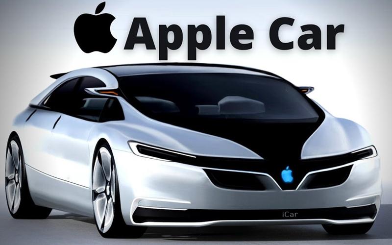 Apple và Hyundai được lợi gì trong thỏa thuận phát triển Apple Car