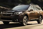 Gần 400 xe ô tô Subaru bị triệu hồi vì lỗi đai ốc