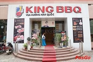 Hoảng hồn đi ăn tại K BBQ Hoàng Đạo Thúy Nhân viên vô tư văng tục, bắt khách đợi lâu kèm combo có gián