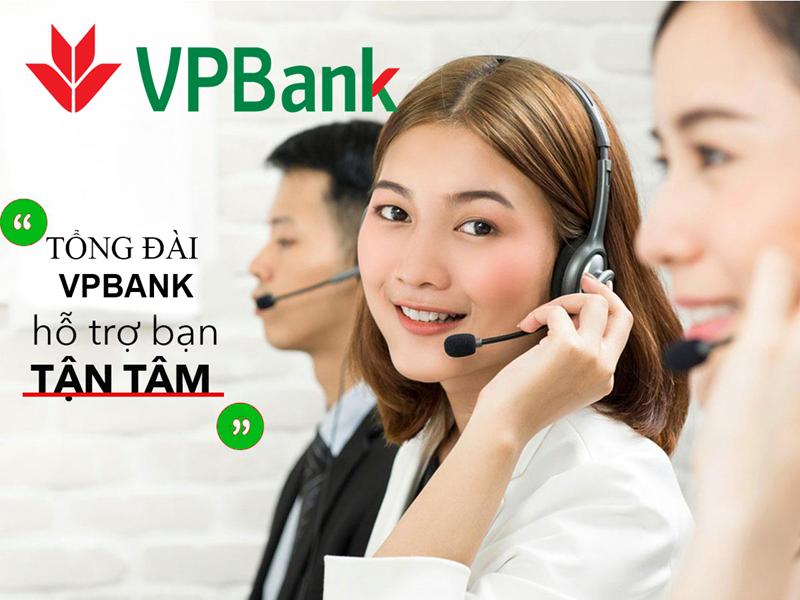 Bị quên số tài khoản VPBank, lấy lại như thế nào