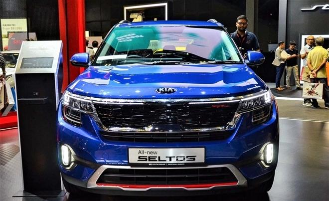 4 mẫu xe SUV 5 chỗ đáng mua nhất hiện nay ở Việt Nam