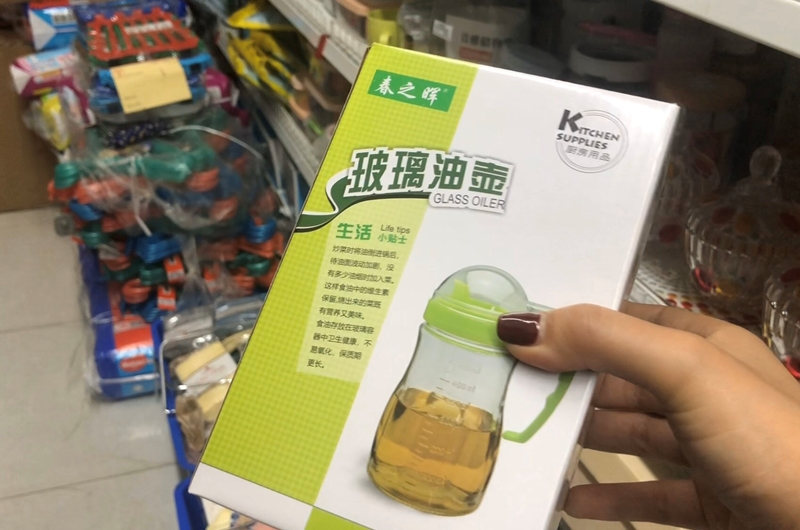 Không chỉ kinh doanh hàng hóa sai quy định tem nhãn, Tmart còn bán thực phẩm kém chất lượng