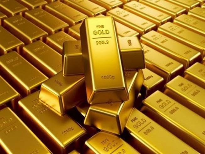 Chênh lệch giá vàng trong nước và thế giới tái lập đỉnh 7 triệu đồng lượng