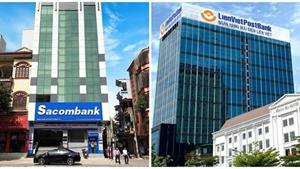 """Vì sao 20 000 tỷ đồng """"chạy"""" từ Sacombank sang LienVietPostBank"""