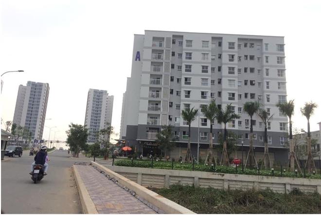 TP HCM chi 25 tỷ đồng cho vay ưu đãi mua, thuê mua nhà ở xã hội