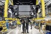 Bloomberg VinFast đang lên kế hoạch mở nhà máy tại Mỹ