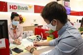HDBank tiếp tục miễn - giảm phí dịch vụ cho khách hàng sử dụng gói Tài khoản HDBank Pro