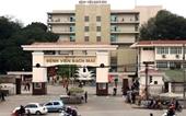 Bệnh viện Bạch Mai Điều chỉnh giá khám bệnh theo yêu cầu