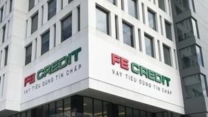NÓNG Tiếp tục có thêm khách hàng phản ánh không vay tiền bỗng nhiên bị nợ xấu tại Fe Credit