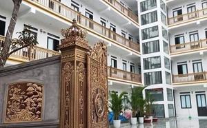 Khu nhà trọ giá rẻ sang chảnh nhất Việt Nam Miễn phí 100 số điện, bao nước uống trọn đời cho khách