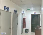 Tòa nhà 196 Thái Thịnh Hà Nội  Biến tầng kỹ thuật thành… 4 căn hộ