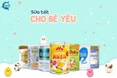 TOP 10 loại sữa bột tốt nhất các mẹ có thể lựa chọn cho trẻ từ 6 đến 12 tháng tuổi