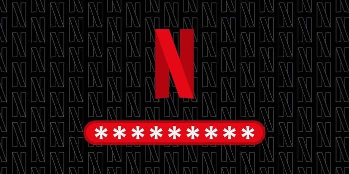 Dùng chung tài khoản Netflix có thể bị chặn nếu không cùng nhà