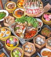 Điểm danh 6 nhà hàng ăn buffet dưới 250 000 đồng tại TP HCM