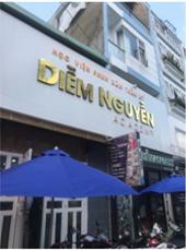 Học viện phun xăm thẩm mỹ Diễm Nguyễn - Academy TP Thủ Đức không giấy phép vẫn ngang nhiên hoạt động