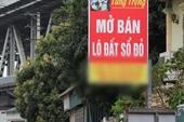 """Hà Nội Giá đất Hải Bối tăng vọt, cò đất """"ăn theo"""" sau thông tin quy hoạch"""