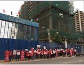 Dự án Park Vista Bao giờ Công ty Đông Mê Kông giao nhà