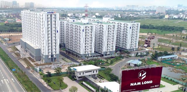 """Nghịch lý tại Tập đoàn Nam Long Thế chấp nhiều dự án với lãi suất cao, """"ôm"""" trăm tỷ đồng cho vay """"giá rẻ"""""""