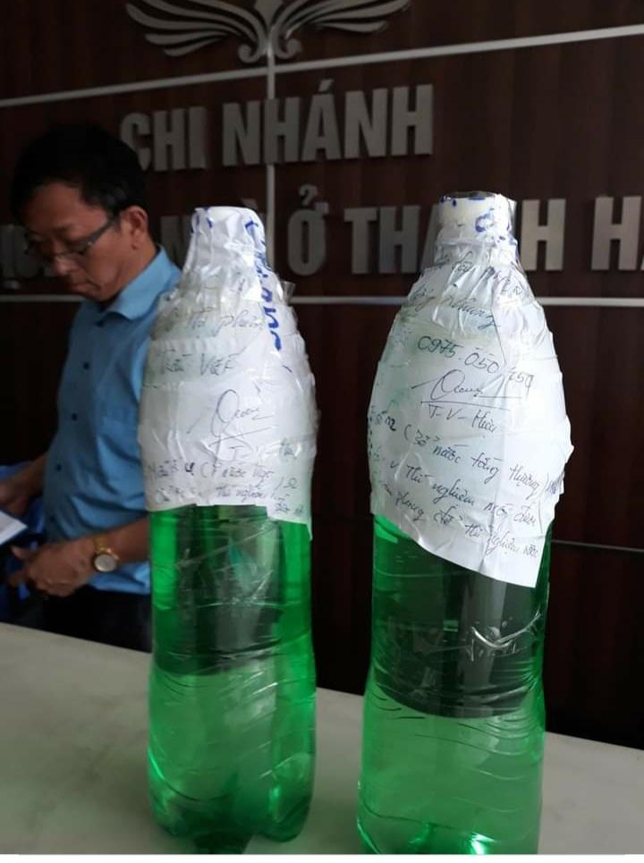 Khu đô thị đáng sống Thanh Hà Cienco 5 bị cư dân phản ánh chất lượng nguồn nước sạch không đảm bảo