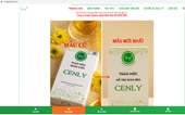 Bị thu hồi giấy phép, công ty giải thể, Thảo mộc giảm béo Cenly vẫn ngang nhiên quảng cáo bày bán