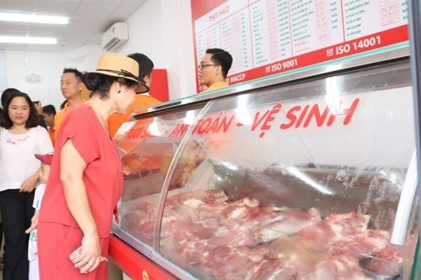 Từ vụ cá kho có giòi mua ở cửa hàng CleverFood Tiêu chí nào cho thực phẩm sạch