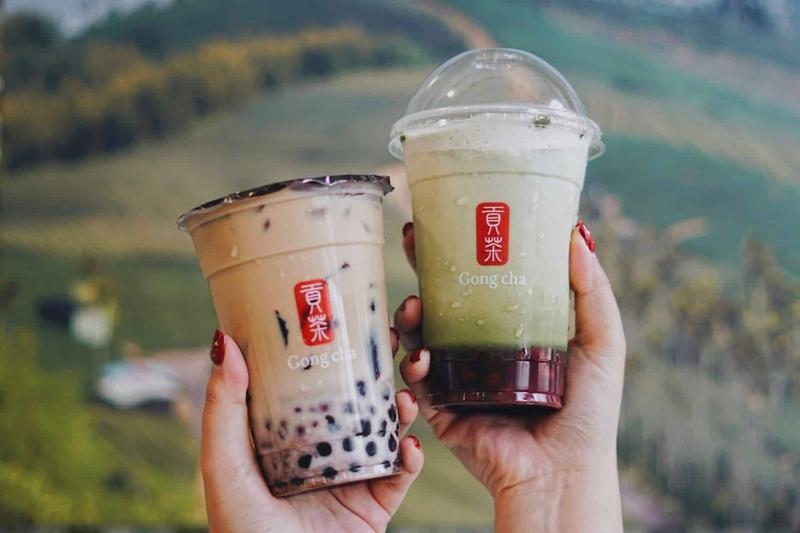 Thương hiệu trà sữa Gong Cha bị giả mạo, lừa bán nhượng quyền đến hàng trăm triệu đồng