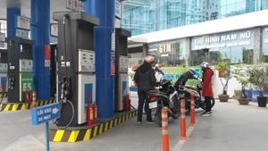 Giá xăng sẽ giảm lần đầu tiên sau 5 tháng