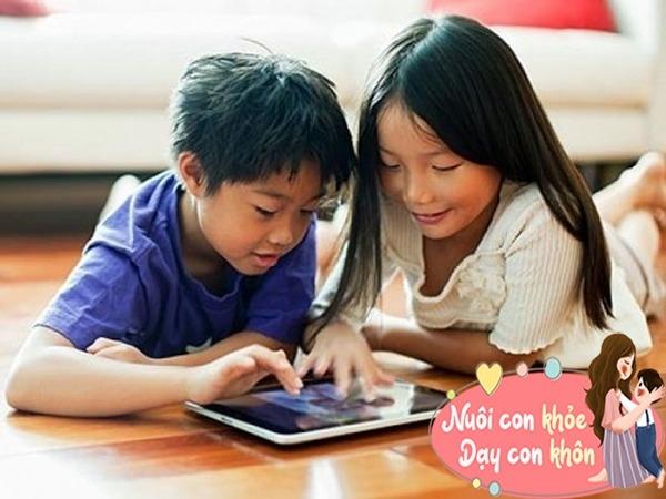 Trẻ dùng mạng xã hội an toàn với 5 ứng dụng quản lý Internet, mẹ nào cũng nên biết