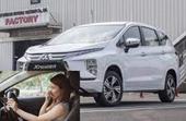 Khách hàng bức xúc phản ánh xe Mitsubishi Xpander bị bốc mùi 'thối' trong khoang cabin