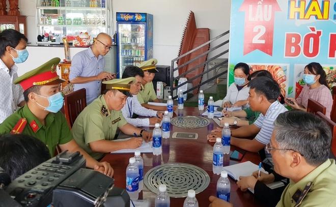 Bị tố chặt chém 1,8 triệu kg ốc hương, nhà hàng hải sản ở Nha Trang tạm dừng hoạt động