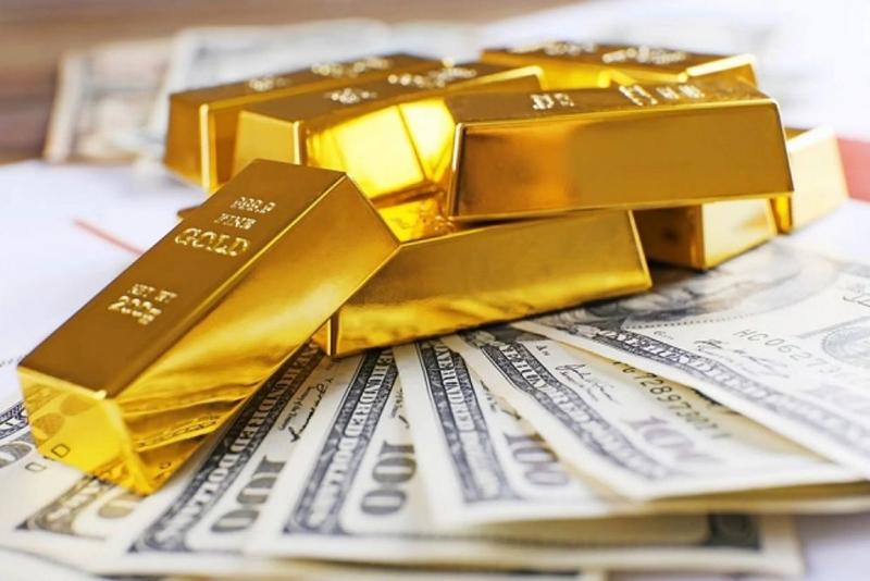 Giá vàng vẫn tiếp tục tăng