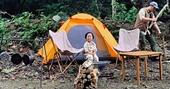 Bỏ túi vài món đồ này, bố mẹ yên tâm cho con đi cắm trại, ngủ lều qua đêm dịp lễ 30 4 – 1 5 mà chẳng sợ ốm đau