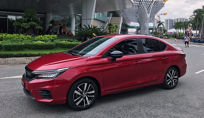 Lỗi bơm nhiên liệu, hơn 27 000 xe Honda tại Việt Nam bị triệu hồi
