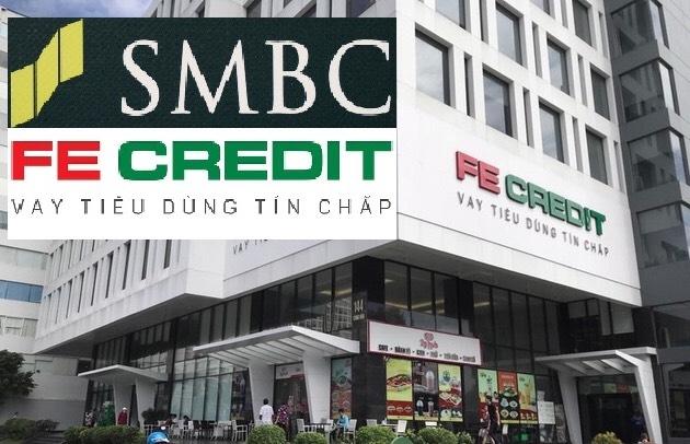 VPBank thoái vốn FE Credit - Thương vụ tỷ đô