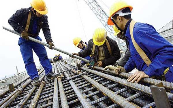 Giá nguyên vật liệu xây dựng tăng cao liệu có khiến giá nhà tăng theo