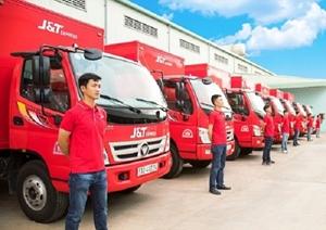 Khách hàng bức xúc về dịch vụ chuyển phát nhanh của J T Express Hà Nam